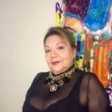 Tereza Cristina — хозяин.