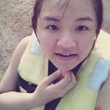 Qinyi的用戶個人資料