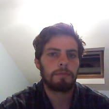 Liam felhasználói profilja