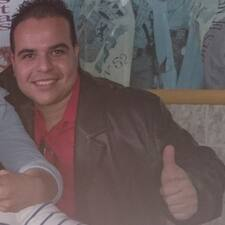 Justo Antonio User Profile