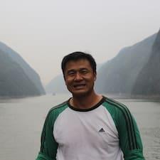 โพรไฟล์ผู้ใช้ 王海峰
