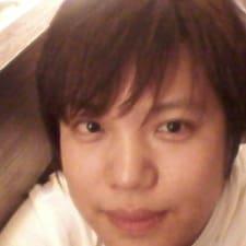 Profilo utente di Joohong