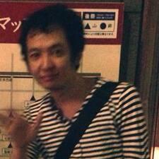 Yasutakaさんのプロフィール