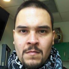 Profil utilisateur de Victor