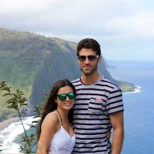 โพรไฟล์ผู้ใช้ Andrés And Diane