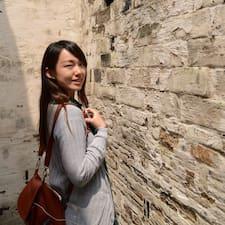 Mingxia的用户个人资料