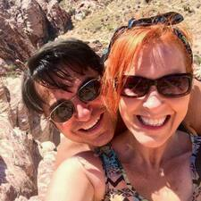 Ivan & Debra User Profile