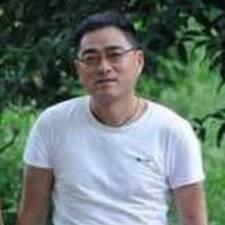 Profilo utente di Karl (Xuehua)