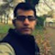 Profil utilisateur de Geetesh