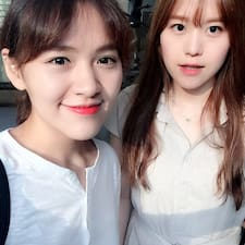 Profil utilisateur de 보혜