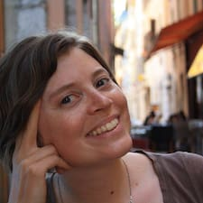 Profil utilisateur de Sabine