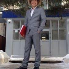 Juan Esteban User Profile