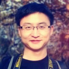 Profil utilisateur de Zhiliang