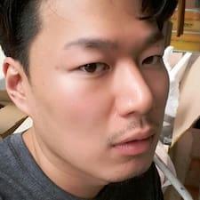 Profil utilisateur de Yong-Hyun