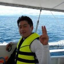 동수 User Profile