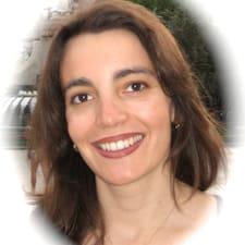 Maria Laura — хозяин.