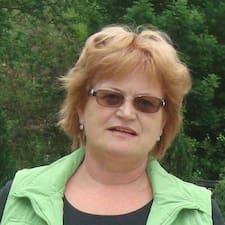Profil korisnika Katarína