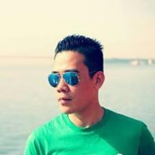 Profilo utente di Dang Viet