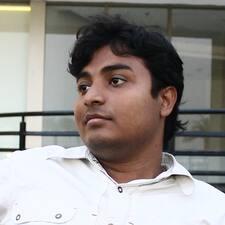 โพรไฟล์ผู้ใช้ Ravi