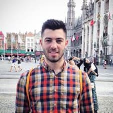 Nutzerprofil von Francisco