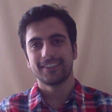 Medad felhasználói profilja