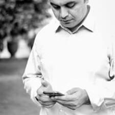 Hassan Nasir的用戶個人資料