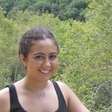 Nouran User Profile