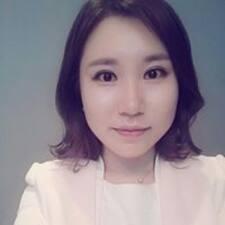 Profil korisnika Minhye