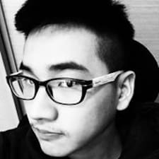 時瑋 User Profile
