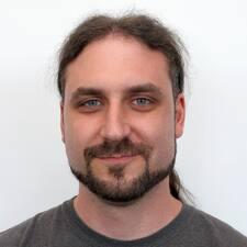 Perfil de usuario de Gábor