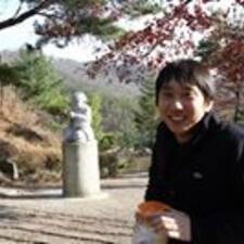 Profil utilisateur de SeungHoon