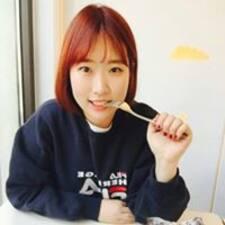 선주 felhasználói profilja