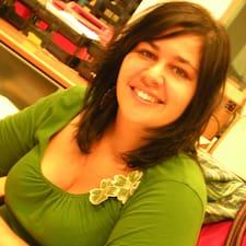 Xulia User Profile