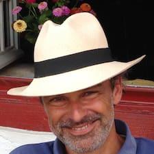 Profil utilisateur de Jean-Luc