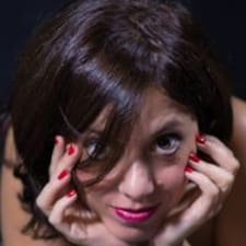 Profil Pengguna Loredana