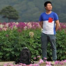 Profil utilisateur de Victor Weixiong