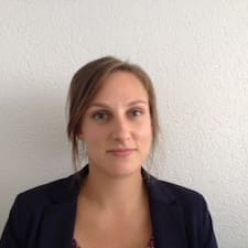 Coralie User Profile