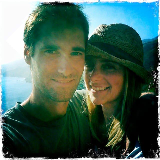 Cédric & Lucy User Profile