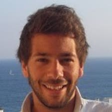 Profil Pengguna José Diogo
