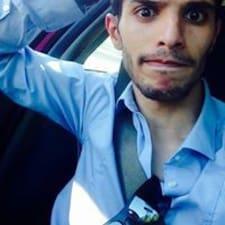Profil utilisateur de Brahim