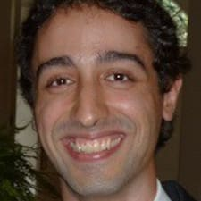 Profil korisnika Ramiro Enrique