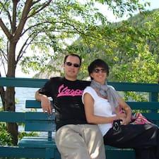 Christine Et Fred User Profile