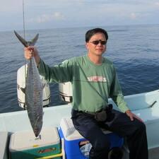 Profil korisnika Siew Yam