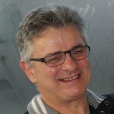 Profil Pengguna Jean-Luc
