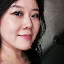 Profil utilisateur de Yangmi