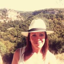 Angéline Brukerprofil