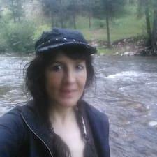 Profil utilisateur de Marisa Nicole