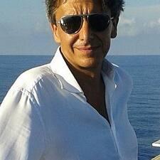 Perfil do utilizador de Alberto Maria