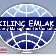 Kilinc Emlak is the host.