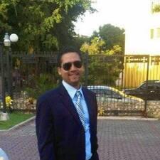 Jean Carlos felhasználói profilja